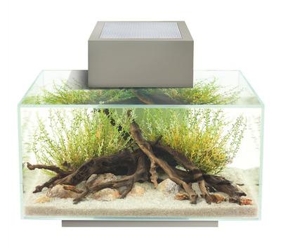 Pet Supplies Aquariums & Tanks Power Hang On Filter Fluval Edge Ideal For Small Nano Aquariums