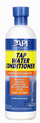 Aquarium Pharmaceuticals API Tap Water Conditioner 473mL