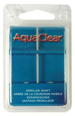 AquaClear Hang On Impeller Shaft for 20/30/50/70 models