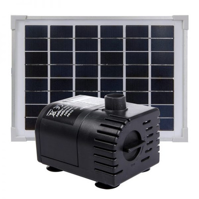 AquaPro Solar Pump Kit AP960SP