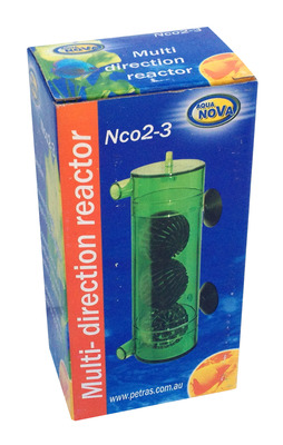 Aqua Nova Multi Direction Reactor Small