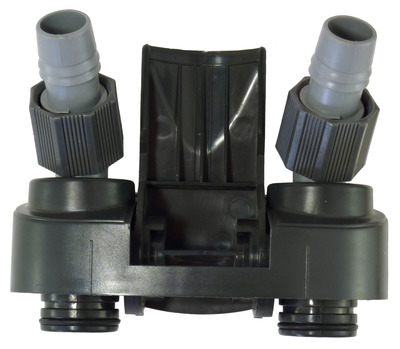 Aqua Nova Complete Shut Off Valve for NCF-2000
