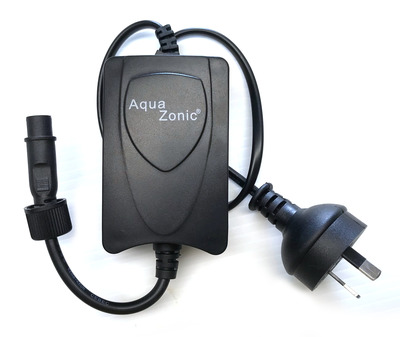 Aqua Zonic Universal UV Filter 20000 ballast/transformer only 18 watt