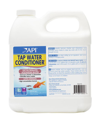 API Tap Water Conditioner 1.89L