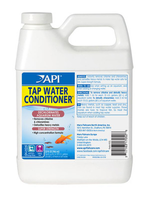 API Tap Water Conditioner 946ml