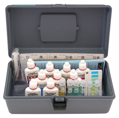 Aquarium Pharmaceuticals API Professional Test Kit
