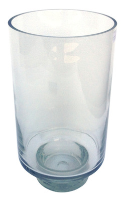Cylinder Glass Bowl 5 Litres The Aquarium Shop Australia