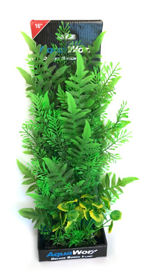 Deluxe Bunch Plant 16inch Ferns