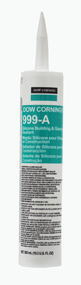 Dow Corning Industrial Silicone Clear 999-A