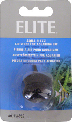 Elite Aquarium Air Stone Ball 2.5cm dia