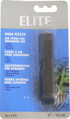 Marina Aquarium Air Stone Wall 10cm