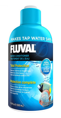 Fluval Tap Water Conditioner 500mL