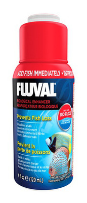 Fluval Cycle Biological Booster 120mL
