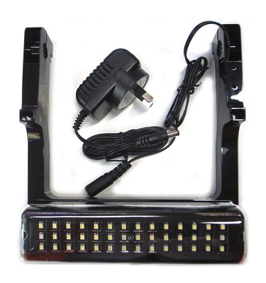 Fluval EDGE Aquarium LED Lamp Fixture transformer