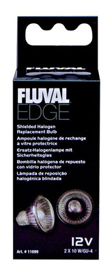 Fluval EDGE Shielded Halogen Replacement Bulb