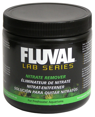 Fluval Lab Series High Absorption Nitrate Remover Resin 150g