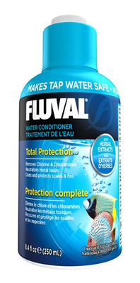 Fluval Tap Water Conditioner 250mL
