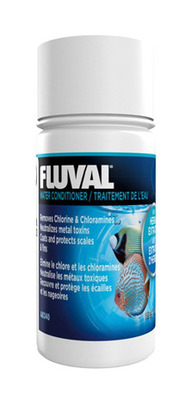 Fluval Tap Water Conditioner 30mL