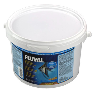 Fluval Tropical Flakes 500g Tub