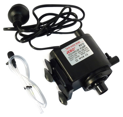Jebo Motor Pump Unit for R375 Aquarium