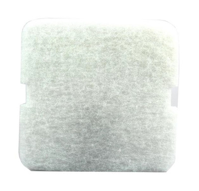 Jebo White Filter Poly Pad Giant 950