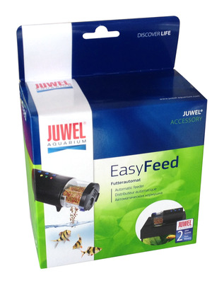 Juwel Easy Feed Automatic Fish Feeder