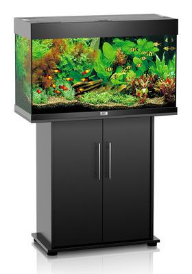 juwel rio 125 aquarium tank and cabinet package the aquarium shop australia. Black Bedroom Furniture Sets. Home Design Ideas