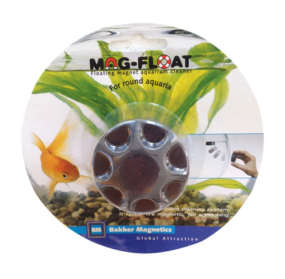 Mag-Float Round Magnet Cleaner