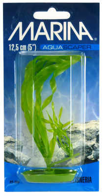 Marina Aquascaper Corkscrew Vallisneria Aquarium Plant Small