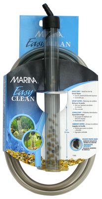 Fluval EasyVAC (Marina Easy Clean) Gravel Cleaner Mini 25cm