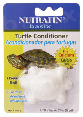 Nutrafin Basix Turtle Conditioner Block