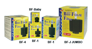 Ocean Free Bio-Foam Sponge Filter BF Junior Jumbo