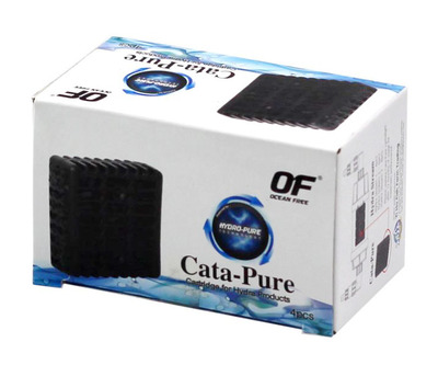 Ocean Free Hydra 20/30/40/50/Stream/Filtron Cata-Pure Cartridge