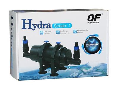 Ocean Free Hydra Stream 1 Inline Filter The Aquarium