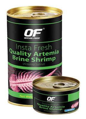 fresh brine