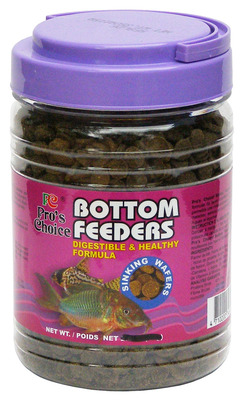 Pro's Choice Bottom Feeders Fish Food Sinking Wafers 350g