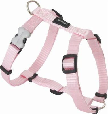 Red Dingo Pastel Harness  Small Pink