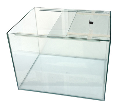 Standard Glass Aquarium 24 x 18 x 18inches high