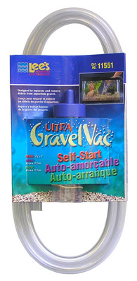 Lees Ultra GravelVac Gravel Cleaner Mini