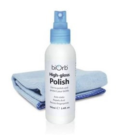 biOrb Polish and Cloth Accessory
