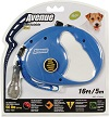 Avenue Retractable Dog Lead Small Blue 5m