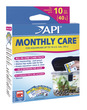 API Aquarium Monthly Care All in One Maintenance