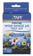 API Pond Wide Range pH Test Kit 5-9.0 (160 tests)
