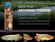 AZOO Plus Arowana Vitamins 1000mL