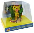 Action Aquarium Bubblers Sea Horse