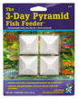 Aquarium Pharmaceuticals API Pyramid Feeder 3 Day
