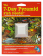 Aquarium Pharmaceuticals API Pyramid Feeder 7 Day