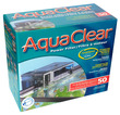 AquaClear Aquarium Hang On Filter 50