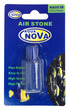 Aqua Nova Aquarium Air Stone Cylinder 15x25mm