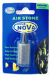 Aqua Nova Aquarium Air Stone Cylinder 15x25mm length